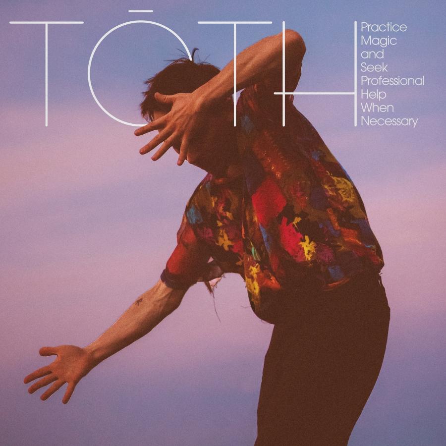 Tōth Cover